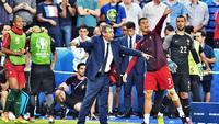 Ronaldo om EM-triumfen: - Jeg fortjente det