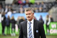 Solskjær til VG: – Vi hadde en plan for å stoppe Rosenborgs beste spiller