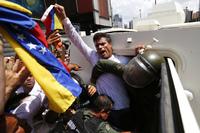 Venezuela: Latin-Amerikas yngste diktatur