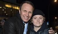 Petter Solberg får ikke sett sønnen:– Dette blir vanskelig for meg