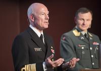 Nordmenn flest tror ikke Forsvaret er i stand til å forsvare Norge