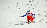 Verdensrekordholder Fannemel: – Jeg hopper i søvne