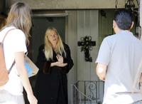 Rasende «Hollywoodfrue» etter husbrannen: – Dette skulle aldri ha skjedd