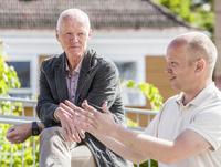 Robert Mood og Trygve Slagsvold Vedum: – Norsk beredskap er svekket