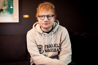 Ed Sheeran får rolle i «Game of Thrones»