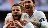 Slik skaffet Real Madrid seg nok en rekord