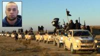 Nordmann etterlyst som IS-terrorist