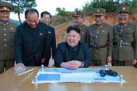Full ordkrig: Nord-Korea truer med angrep mot amerikansk øy