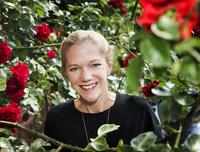 Maja Lundes bieroman solgt til storforlag i USA