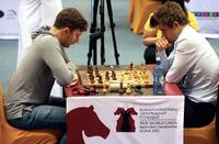 Ekspert:– Magnus kunne ha krevd remis mot Karjakin