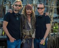 Rønning og Sandberg endelig klar med «Pirates of the Caribbean»:    – Det er mange muligheter til å drite seg ut!