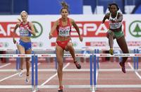Hekke-Amalie klar for OL med norsk rekord: - Prøvde å holde tårene inne