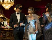 «Fifty Shades Darker»: Kino-vinner på årets mest romantiske dag