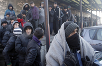Kuldebølgen i Europa har tatt 23 liv – og skal fortsette inn i neste uke