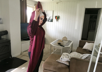 Hijabkledd kvinne ble kastet ut av frisøren:– Det handler om noe mye større enn meg og henne