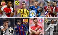 Ekspertenes dom: Disse går videre fra kvartfinalene i Champions League