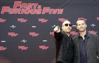 Vin Diesel om årene etter Paul Walkers død: – De tøffeste i mitt liv