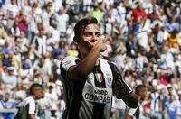 Kopierte Contes Juventus-trippel