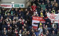 Dawson-dobbel sørget for at nedturen fortsetter for Arsenal