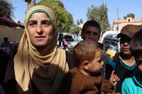Innbyggerne i tidligere IS-by: – IS var som monstre