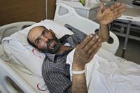 Gassoffer om USAs angrep: – Gud straffer Assad
