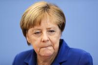 Merkel om angriperne: –Håner landet som har tatt dem imot