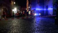 Ansbach-bomber sverget troskap til IS