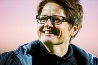 Hege Riise mener Monica Knudsen fortjener å bli landslagssjef