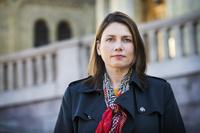 Heidi Nordby Lunde (H) vil kjempe voldtektsofrenes kamp: – Selv kjenner jeg flere som har blitt misbrukt