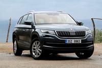 Prøvekjørt Skoda Kodiaq:   Her er Skodas nye giga-SUV