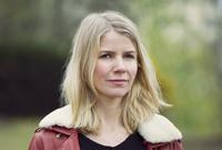 Bokanmeldelse: Therese Tungen: «Ein gong var dei ulvar»