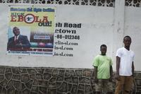 WHO: Ebola ikke lenger en internasjonal trussel