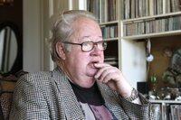 Minneord om Knut Borge: Dagen for de blåeste toner