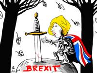 EU er ikke død – det bare lukter litt rart