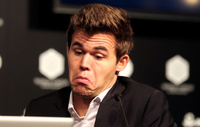 Magnus Carlsen slo «verdens heteste sjakkspiller»– men Norge tapte