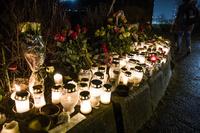Dobbeltdrapet: 15-åring har ikke fortalt hvorfor han drepte