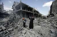Norsk bistand til Palestina er et stort og dyrt paradoks