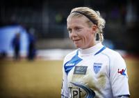 I dag gjør Solveig Gulbrandsen comeback – igjen