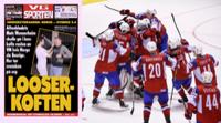 Svenskene frykter ny norsk hockeysensasjon