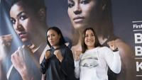 Brækhus frykter ikke at boksefesten regner bort: – En nydelig kveld