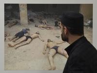 På innsiden av Assads torturfengsler: Her dør 300 hver måned