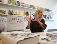 Mysteriet Ferrante
