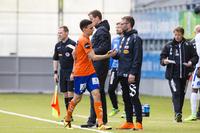 «Mos» kryptisk om Aafk-fremtiden – har avslått tre utenlandske klubber