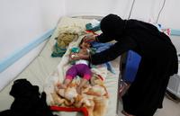 Norsk Leger Uten Grenser-arbeider om koleraepidemieni Jemen: – Ekstremt kritisk