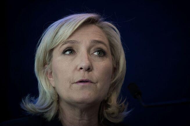 <p>POPULIST: Hans-Wilhelm Steinfeld frykter hvordan Europa blir dersom den populære Marine Le Pen i det høyrepopulistiske partiet Front national vinner det franske presidentvalget.</p>