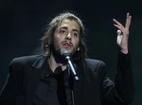 Trosset helseproblemer og vant Eurovision Song Contest