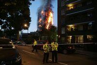 London-brannen: Dette har skjedd