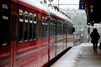 Regjeringen 100 år etter vedtak: Nord-Norgebanen skal utredes