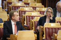 Norske politikere om tyrkisk valgkamp i Norge: Innenfor ytringsfriheten
