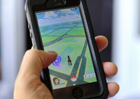 Tenåringer lurte app-brukere i pokémon-ransfelle